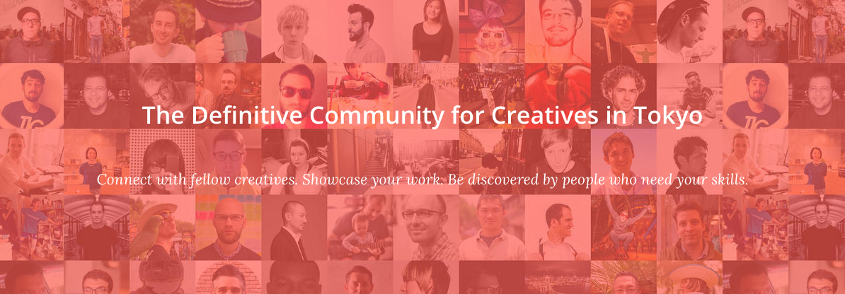 Canvas - The definitive community for creatives in Tokyo